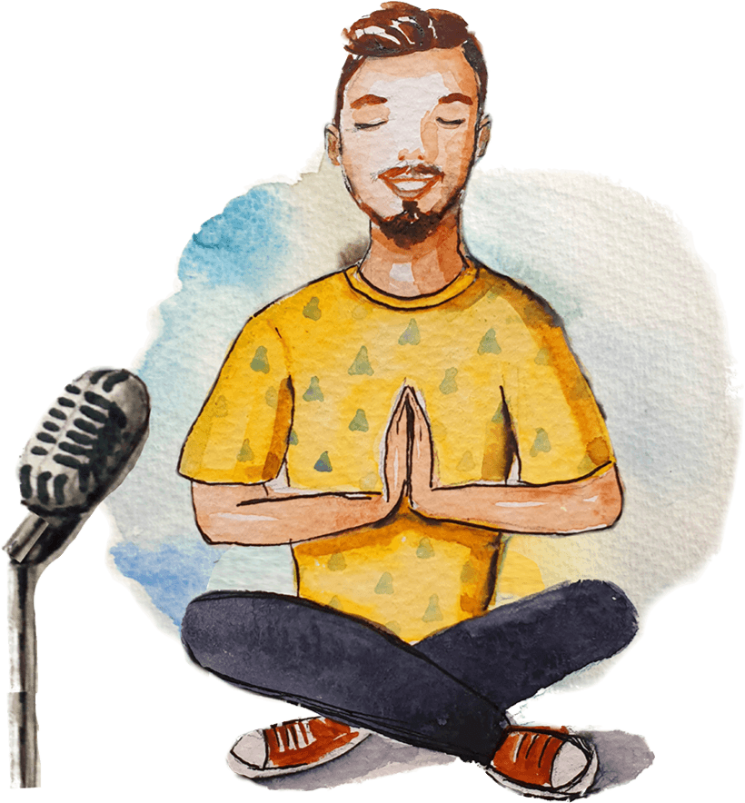 The Gratitude Podcast by Georgian Benta
