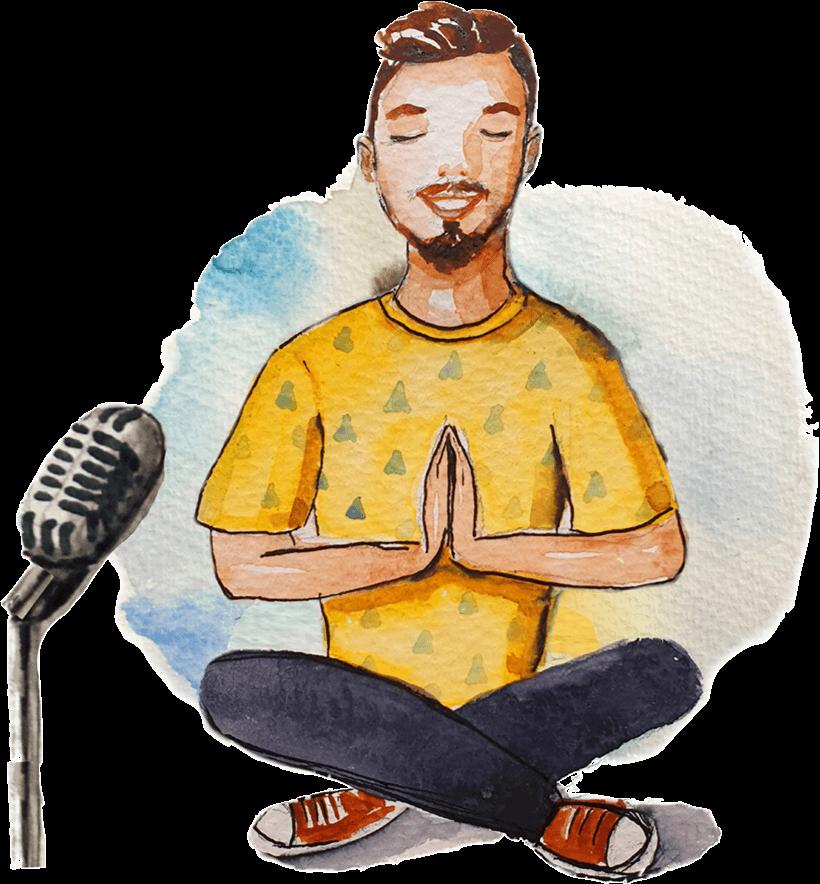 The Gratitude Podcast by Georgian Benta